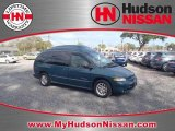 2000 Dodge Grand Caravan SE Conversion