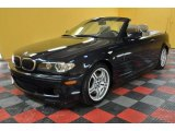 2006 Monaco Blue Metallic BMW 3 Series 330i Convertible #45395419