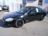 2006 Black Chevrolet Impala SS #45395422