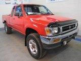 1994 Toyota Pickup DX V6 Extended Cab 4x4