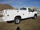2010 GMC Sierra 2500HD Work Truck Regular Cab Data, Info and Specs