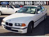 1997 BMW 3 Series 328is Coupe