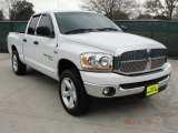 2006 Dodge Ram 1500 Bright White
