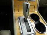 2007 Lincoln Navigator L Luxury 6 Speed Automatic Transmission