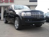 2008 Black Lincoln Navigator L Luxury 4x4 #45395480