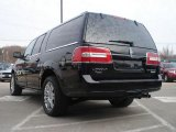 2008 Lincoln Navigator L Luxury 4x4 Data, Info and Specs