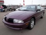 Oldsmobile Achieva Colors