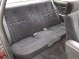 Oldsmobile Achieva Interiors