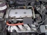 1995 Oldsmobile Achieva Engines