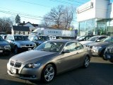 2008 Platinum Bronze Metallic BMW 3 Series 328xi Coupe #45394265