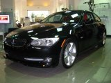 2011 Black Sapphire Metallic BMW 3 Series 328i Coupe #45448925