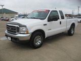 2003 Ford F250 Super Duty XL SuperCab Data, Info and Specs