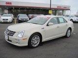 2010 Cadillac STS V6