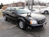 Cadillac DeVille 2004 Data, Info and Specs