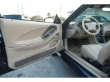 2002 Ford Mustang GT Convertible Door Panel
