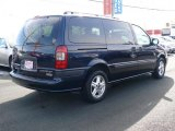 2003 Chevrolet Venture LS AWD Data, Info and Specs