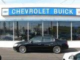 2006 Black Onyx Buick Lucerne CXL #45394728