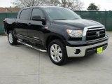 2010 Black Toyota Tundra TSS CrewMax #45394918