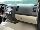 2010 Toyota Tundra TSS CrewMax Dashboard