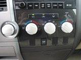 2010 Toyota Tundra TSS CrewMax Controls
