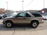 2001 Chevrolet Blazer LS ZR2 4x4 Data, Info and Specs