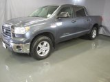 2008 Slate Gray Metallic Toyota Tundra SR5 CrewMax 4x4 #45395044