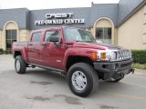 2010 Red Rock Metallic Hummer H3 T #45450155