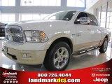 2011 Dodge Ram 1500 Laramie Longhorn Crew Cab