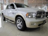 2011 Dodge Ram 1500 Laramie Longhorn Crew Cab Data, Info and Specs