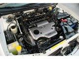 2000 Infiniti I Engines