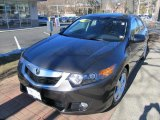 2010 Acura TSX Sedan