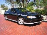 Chevrolet Monte Carlo 2001 Data, Info and Specs