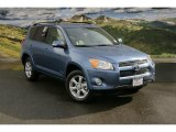 2011 Toyota RAV4 V6 Limited 4WD
