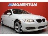 2008 Alpine White BMW 3 Series 335i Coupe #45497987