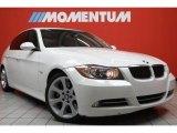 2008 Alpine White BMW 3 Series 335i Sedan #45395369