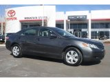 2008 Magnetic Gray Metallic Toyota Camry LE V6 #45496290