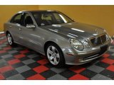 2004 Mercedes-Benz E 500 4Matic Sedan