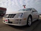 2010 Cadillac STS V8