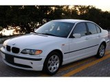 2003 Alpine White BMW 3 Series 325i Sedan #45449645