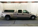 1999 Ford F350 Super Duty XLT Crew Cab Dually Data, Info and Specs