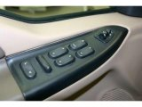 1999 Ford F350 Super Duty XLT Crew Cab Dually Controls