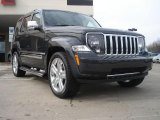 2011 Jeep Liberty Jet Limited 4x4