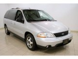 Ford Windstar 2001 Data, Info and Specs