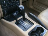 2002 Jeep Grand Cherokee Limited 4x4 4 Speed Automatic Transmission