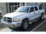 2006 Dodge Dakota Laramie Quad Cab 4x4 Data, Info and Specs
