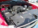 2011 Chevrolet Silverado 1500 LT Regular Cab 4x4 5.3 Liter Flex-Fuel OHV 16-Valve VVT Vortec V8 Engine