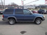 2001 Ford Explorer XLS 4x4 Data, Info and Specs
