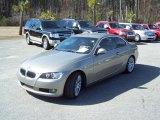 2010 Platinum Bronze Metallic BMW 3 Series 328i Convertible #45450277