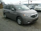 Nissan Quest 2011 Data, Info and Specs