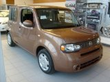 Nissan Cube 2011 Data, Info and Specs